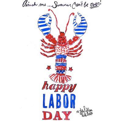 pinch me lobster summer over labor day | tech stuff