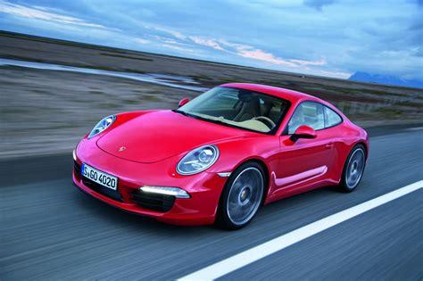 Porsche 911 Carrera Technische Daten by Porsche 911 Carrera S 19 Fotos Und 63 Technische Daten