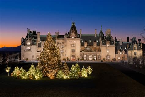 a biltmore christmas package carolina bed breakfast