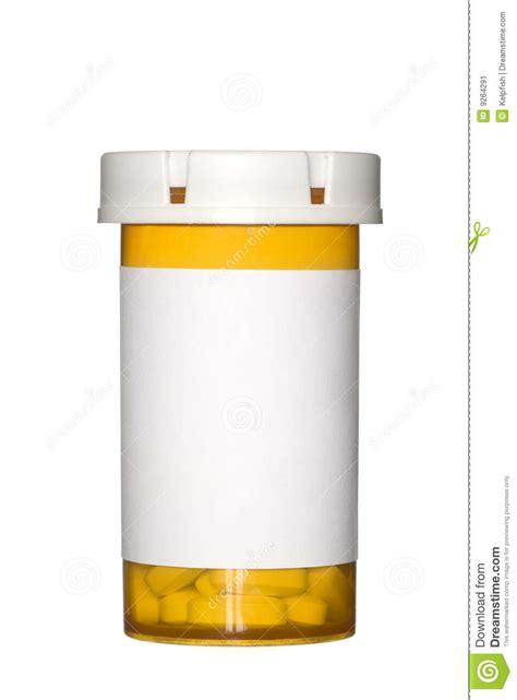 Pill Bottle Gallery Clipart Medicine Bottle Label Template