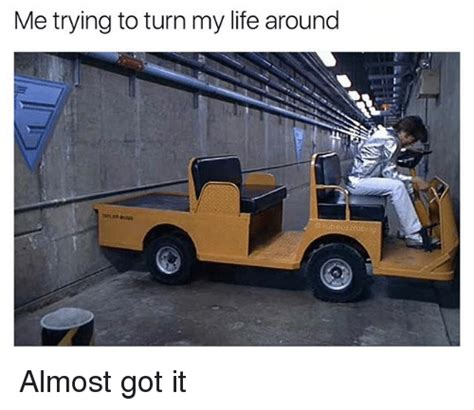Me Me Me - me trying to turn my life around rubeus dobr almost got it