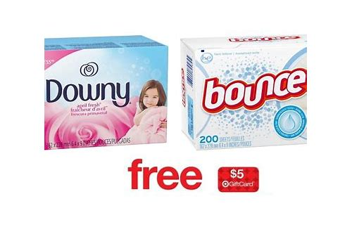 downy fabric softener sheets coupons