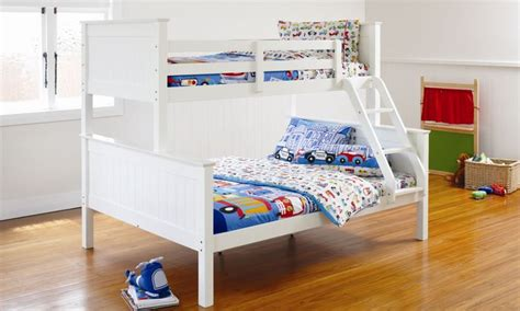 Selena Bunk Bed By Nero Furniture Harvey Norman New Bunk Beds Harvey Norman