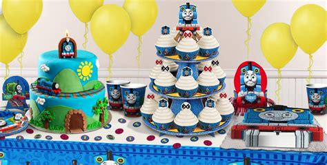 the tank engine cake supplies the tank
