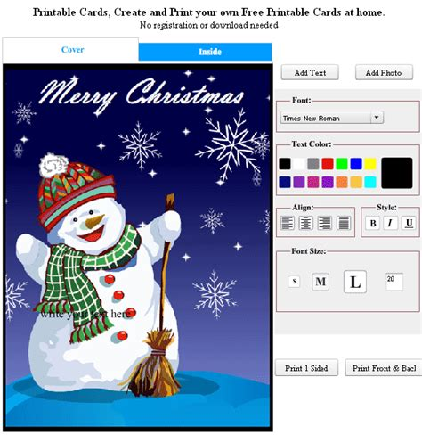 printable personalized greeting cards free make your own birthday card online free xcombear