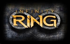 Infinity Ring Book Rockopolis