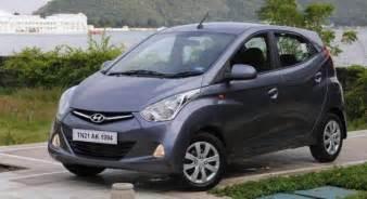 Which Country Makes Hyundai Hyundai Eon Nellagam