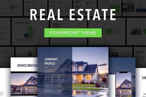 powerpoint design real estate 20 modern professional powerpoint templates design shack