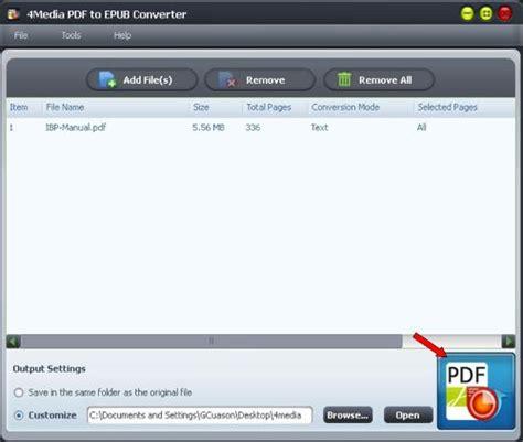 epub format convert to pdf convert pdf to epub how to convert pdf to epub files