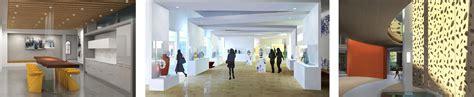 Interior Design Graduate School Rankings by Design Intelligence Recognizes Nesadsu