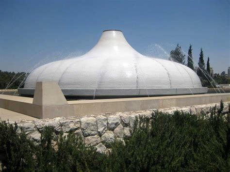 Israel Museum   Jerusalem Building   e architect