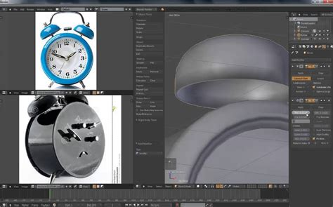 tutorial blender membuat ruangan blender tutorial membuat sebuah jam alarm youtube