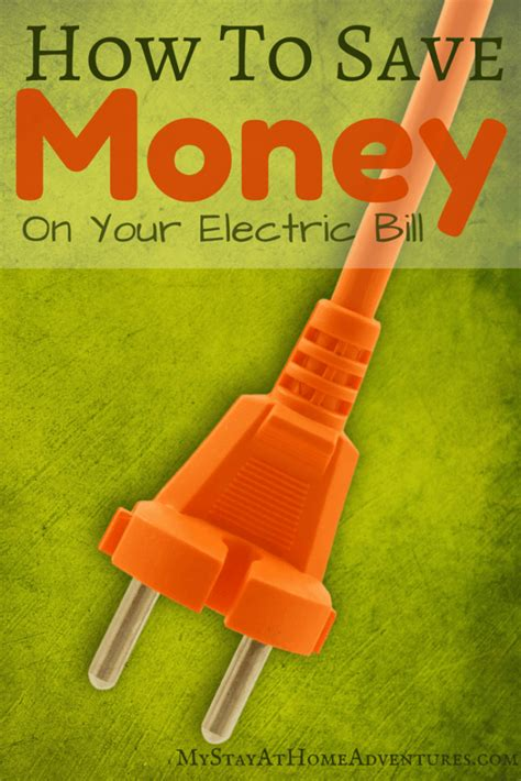 places that help you with your light bill how to save money on your electric bill and see results fast