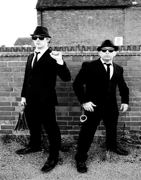 Birmingham Blues Brothers Tribute Act