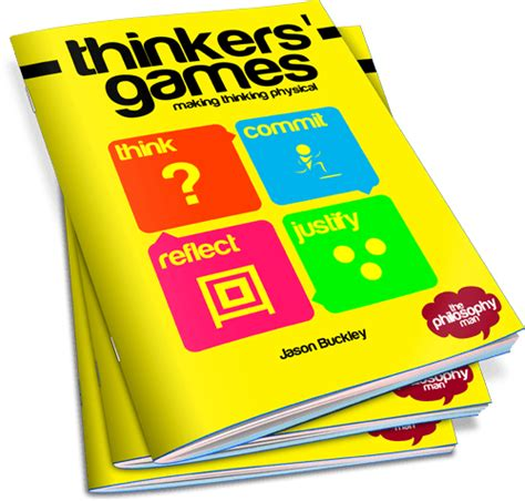 thinkers games philosophy resources pay by invoice the philosophy man