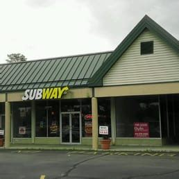 subway sandwiches 14029 w greenfield ave new berlin