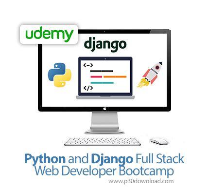 django intermediate tutorial udemy python and django full stack web developer bootc