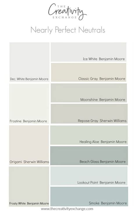 neutral paint colors for ideas about best white paint colors free home designs photos