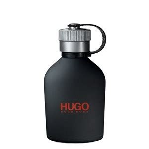 Parfum Just One hugo just different hugo hugo eau de toilette homme