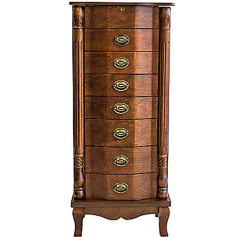 jewelry armoire at jcpenney 1sale hives and honey paris jewelry armoire affordable