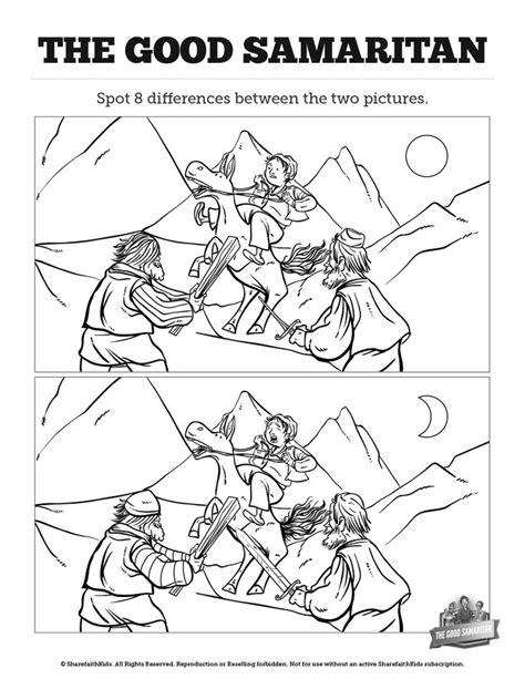 coloring page samaritan 10 samaritan coloring page samaritan coloring