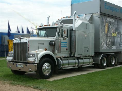 kenworth w900b kenworth w900b commercial vehicles trucksplanet