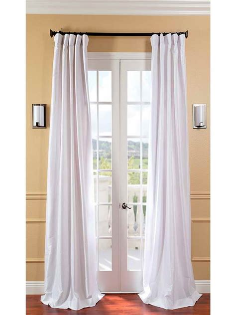 drapery lengths curtain length over baseboard heaters decorate the house