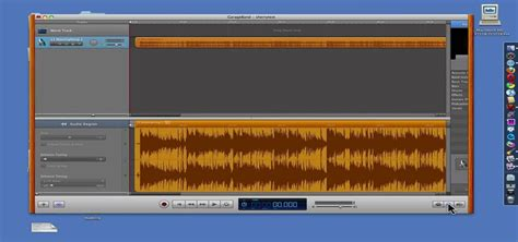 Garageband How To Change Tempo How To Use Garageband To Reduce The Vocals In A Song