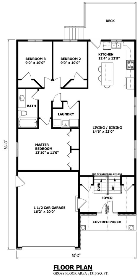 stock floor plans canadian home designs custom house plans stock house