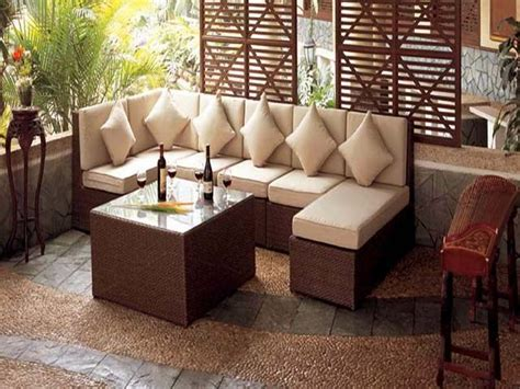 patio furniture for small patio backyard patio ideas for small spaces ayanahouse