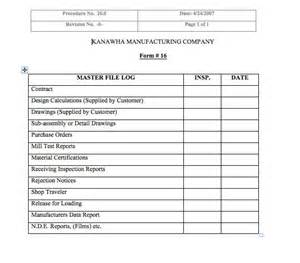 shop drawing log template best photos of traveler form template pressure
