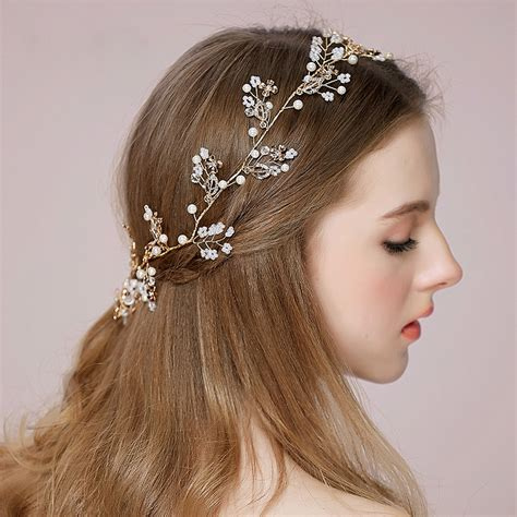 handmade vintage wedding hair accessories hair decorations 28 images wedding hair accessories