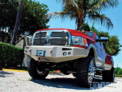 dodge 3500 front bumper 2010 dodge ram 3500 front bumper photo 5