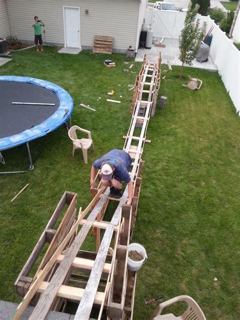 best backyard roller coaster top 10 backyard roller coasters outdoor furniture design