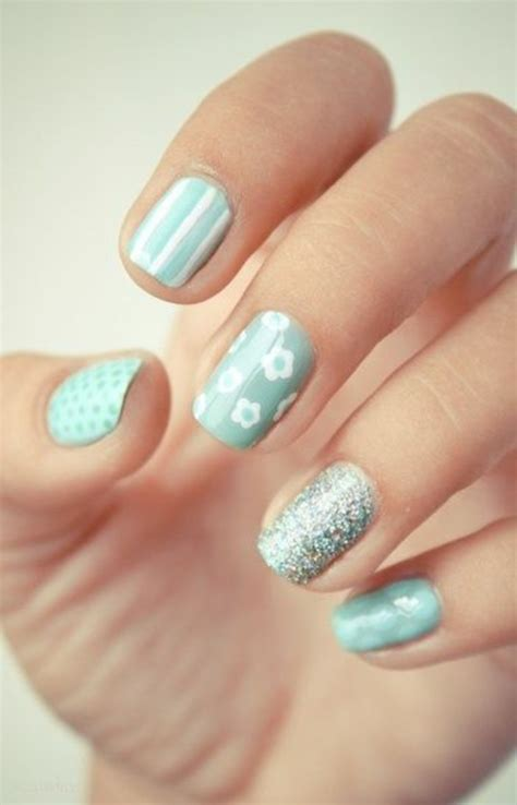 Deco Gel by Les Tendances Chez La D 233 Co Ongles 62 Variantes En Photos