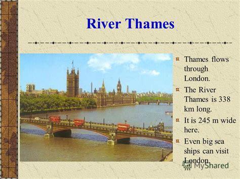 thames river flow презентация на тему quot welcome to london trafalgar square
