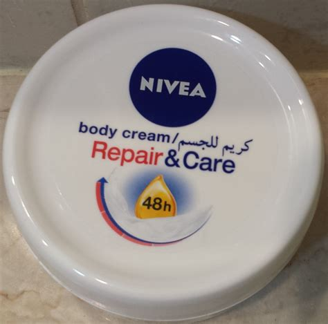 Tabir Surya Nivea nivea repair care review hibah s random ramblings