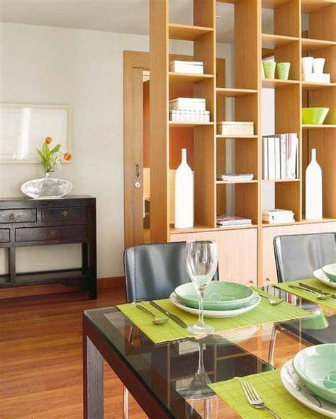 room dividers  shelves improving open interior