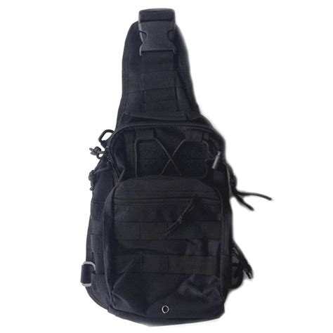 Tas Slempang tas selempang outdoor tactical duffel backpack