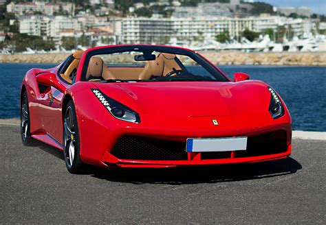 spyder car hire 488 spider rent 488 spider aaa