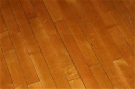 How to Repair Buckled Hardwood Flooring