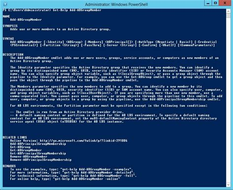ou it help powershell how to add all users in an ou to a security