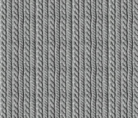 Knitting In Grey Giftwrap Wantit Spoonflower | knitting in grey giftwrap wantit spoonflower