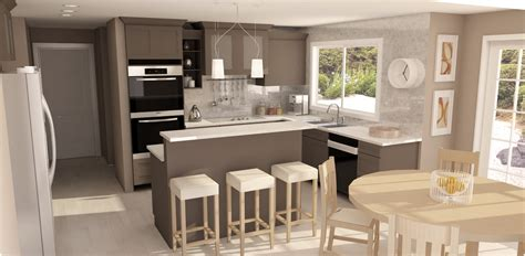 Kitchen Best Kitchen Color Trends For 2017 With Nice
