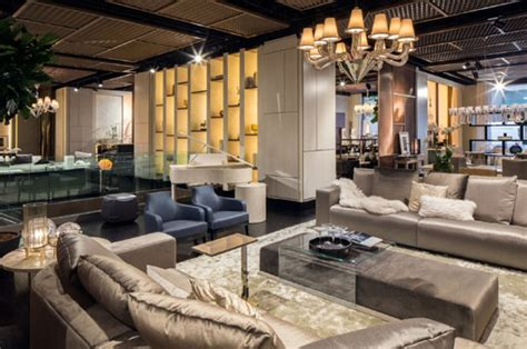 fendi casa opens   showroom   heart  manhattan