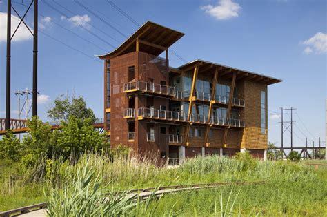 environmental design training dupont environmental education center gwwo architects
