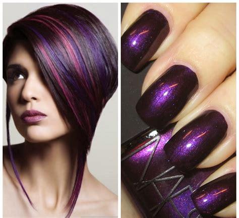 purple hair color ideas shades  purple hair fashion