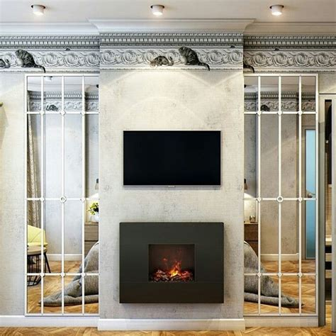 mirror mirror on the wall 8 fireplace decorating ideas delightfully noted 10 fresh bedroom interior ideas from designers instagrams