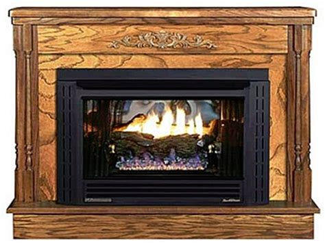 Buck Stove Gas Fireplace by Gas Stove Millivolt Thermostat Gas Wiring Diagram And