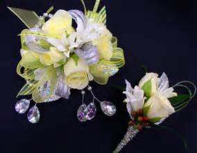 prom corsage and boutonniere florist friday recap 4 6 4 12 color me